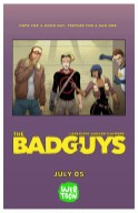The Badguys 2