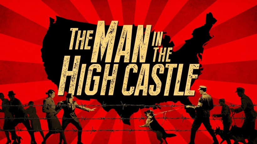 The Man in the High Castle Hdr