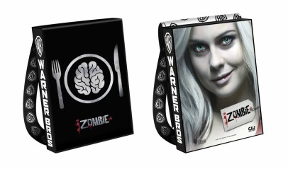 iZOMBIE - 2016 Comic-Con Bag