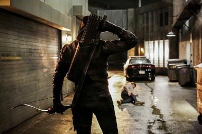 Arrow 5x01-1
