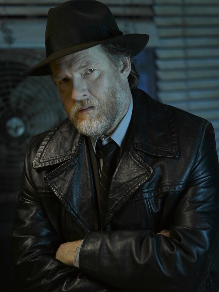 Gotham Season 3 Fox Unveils New Cast Portraits For New Season