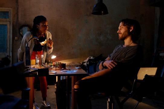 Guilt 1x08 - SIMONA BROWN, ZACHARY FALL