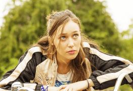 Alycia Debnam-Carey Scene Stealer FTWD