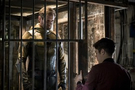 The Flash Season 3X01 Flashpoint