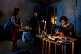 bts Guilt 1x08 - SIMONA BROWN, MAIRZEE ALMAS (DIRECTOR), ZACHARY FALL