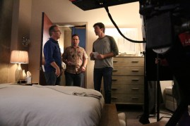 BTS Mistresses 4x10 - JERRY O'CONNELL (DIRECTOR)
