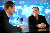 Agents of S.H.I.E.L.D. 4x02 - JASON O'MARA, CLARK GREGG