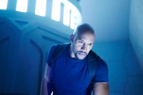 Agents of S.H.I.E.L.D. 4x02 - HENRY SIMMONS