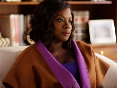 How to Get Away With Murder Season two Final Verdict