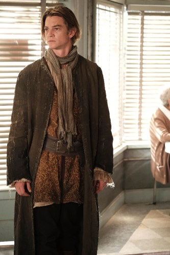 Once Upon A Time 6x02 - CRAIG HORNER