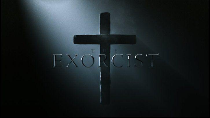 The Exorcist pr