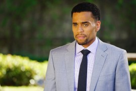 Secrets And Lies 2x05 - MICHAEL EALY