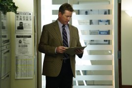 Secrets And Lies 2x05 - DAVID JAMES ELLIOTT