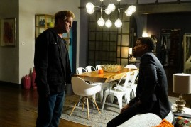 Secrets And Lies 2x05 - KENNY JOHNSON, MICHAEL EALY