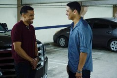 Secrets And Lies 2x05 -MICHAEL EALY, CHARLIE BARNETT