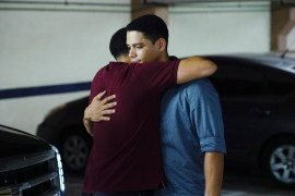 Secrets And Lies 2x05 -CHARLIE BARNETT