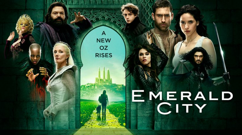 """EMERALD CITY Finale: """"No Place Like Home"""" Synopsis, Promotional Photos & Preview"""