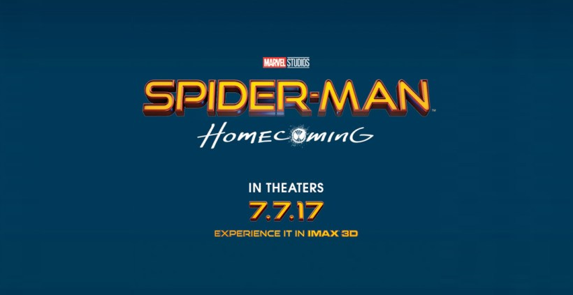 Spider-Man Homecoming - The First Official Trailers Have Arrived!