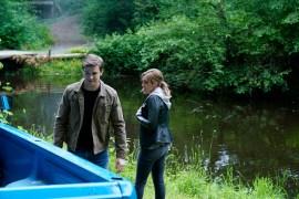Beyond 1x06 - BURKELY DUFFIELD, EDEN BROLIN