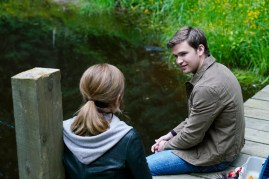 Beyond 1x06 - BURKELY DUFFIELD