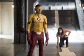 The Flash 3x11-16