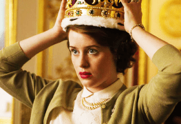The Crown S1 Verdict