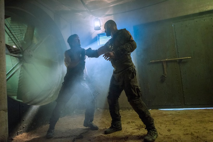 Into the Badlands 2X02 Review