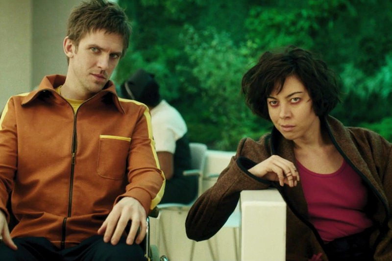 Legion 1X01 Review