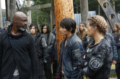 The 100 4x04-7