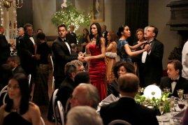 The Blacklist Redemption 1x01