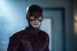The Flash 3x16-5