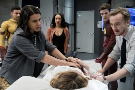 The Flash 3x18-14