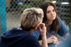 The Fosters 4x13 - MAIA MITCHELL
