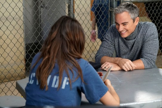 The Fosters 4x13 - KERR SMITH