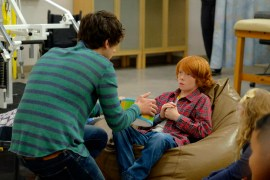 The Fosters 4x15 - GREYSON FOSTER