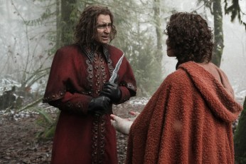 Once Upon A Time 6x13 - ROBERT CARLYLE