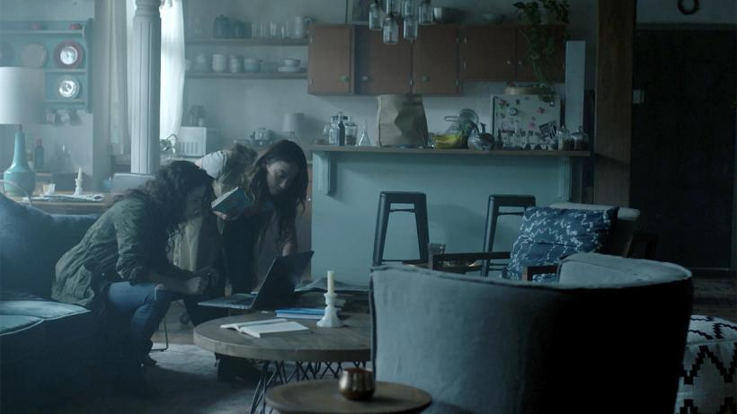 The Magicians 2X06 Review