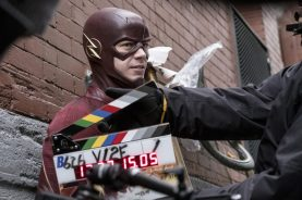 BTS The Flash 3x19-7