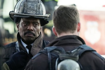 Chicago Fire 5x19 - 08