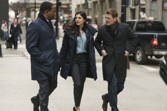 Chicago Justice 1x09 - 01