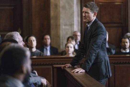 Chicago Justice 1x09 - 09