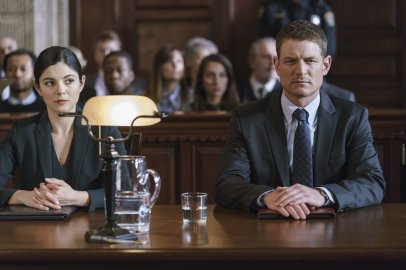 Chicago Justice 1x09 - 10