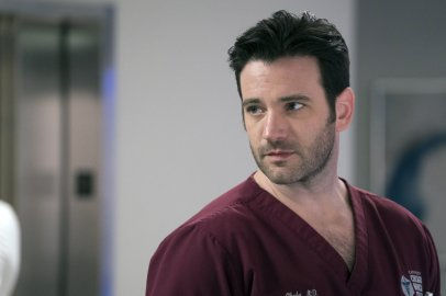 Chicago Med 2x21 - 10