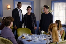 Famous In Love 1x03 - 03