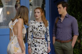 Famous In Love 1x03 - 13