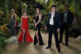 Famous In Love 1x03 - 17