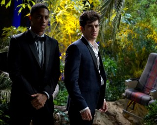 Famous In Love 1x03 - 19