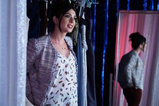 Famous In Love 1x03 - 28