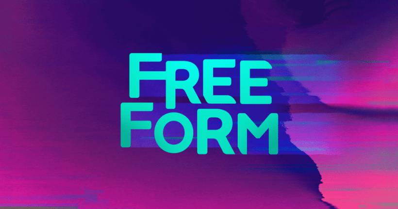 Freeform Upfront