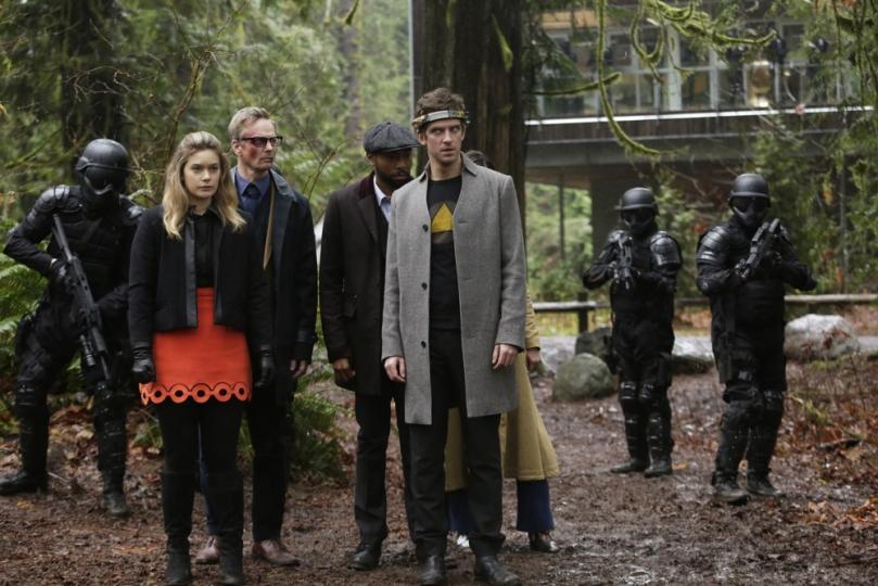 Season One Final Verdict: Legion